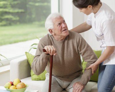 Senior Home Modifications